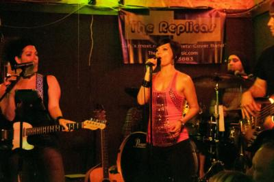 The Replicas Music | Los Angeles, CA | Cover Band | Photo #8