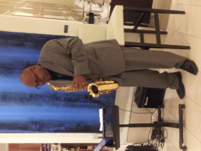 Gregory Currence | Rock Hill, SC | Saxophone | Photo #8