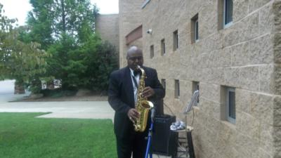 Gregory Currence | Rock Hill, SC | Saxophone | Photo #11
