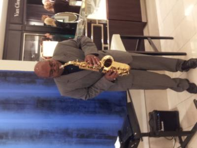 Gregory Currence | Rock Hill, SC | Saxophone | Photo #7