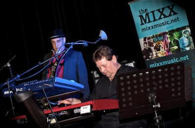 The Mixx | Sacramento, CA | Cover Band | Photo #16