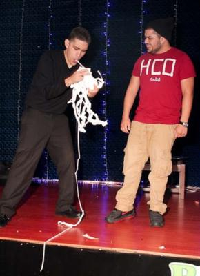 Armando  | Breezy Point, NY | Magician | Photo #2
