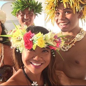 Hawaiian Entertainment & Catering Company