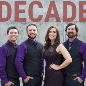 Leggett Cover Band | Decades