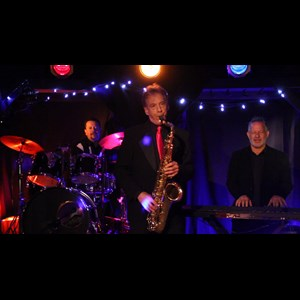 Cerritos Jazz Trio | Bobby Alto Music