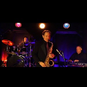 Thousand Oaks Jazz Duo | Bobby Alto Music