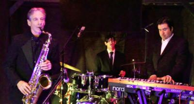 Bobby Alto Music | Los Angeles, CA | Jazz Trio | Photo #18