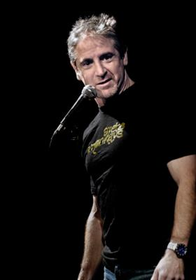 Carlos Alazraqui | North Hollywood, CA | Comedian | Photo #3