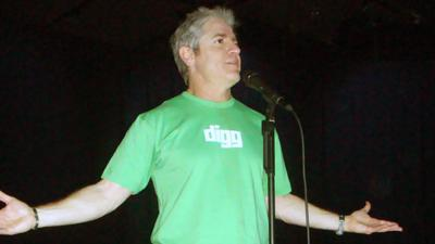 Carlos Alazraqui | North Hollywood, CA | Comedian | Photo #4