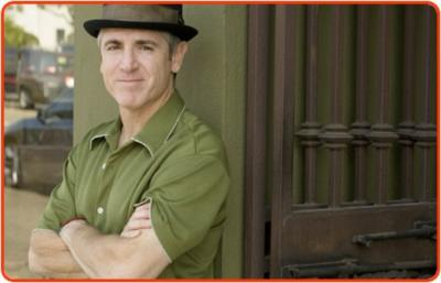 Carlos Alazraqui | North Hollywood, CA | Comedian | Photo #6