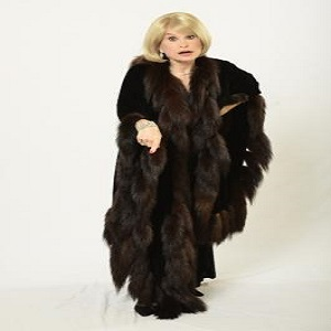 Sharon Daniels - Joan Rivers Impersonator - Hollywood, FL