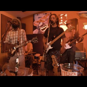 Glendale Reggae Band | Candread & Rizing Rezistance
