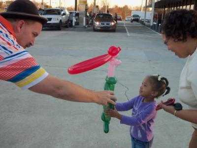 Magic Christopher | Gibsonville, NC | Magician | Photo #7