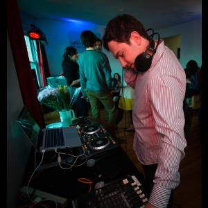 Riverside Event DJ | DJ Dave - Breezy Day Productions