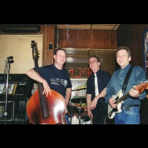 Austinburg 50s Band | The Rocket 88's