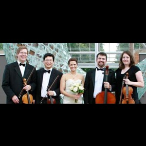 East Ellsworth Chamber Musician | Campion String Quartet