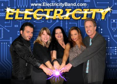 ELECTRICITY - Shockingly Great Tops Hits & Rock! | Los Angeles, CA | Cover Band | Photo #15