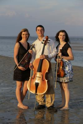Coastal Chamber Musicians | Charleston, SC | Classical Trio | Photo #6