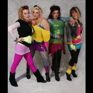 San Diego 80s Band | ReightyO | FUN 80s DANCE & ROCK!