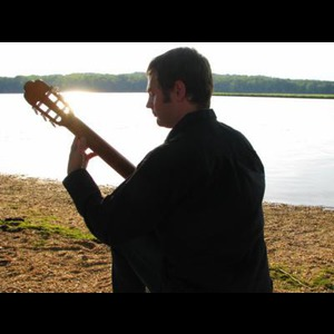 Chris Wyton - Classical Guitarist - New York City, NY