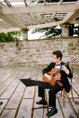 Scott Sanchez | Northampton, MA | Classical Guitar | Photo #10