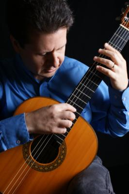 Scott Sanchez | Northampton, MA | Classical Guitar | Photo #6