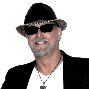 Lake Milton One Man Band | Earl B Hall, Exceptional singer/guitar/harmonica