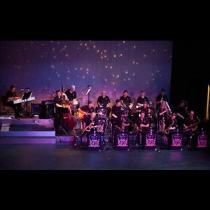 Anaheim Big Band | Angel City Big Band