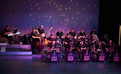 Angel City Big Band | Canoga Park, CA | Big Band | Photo #1
