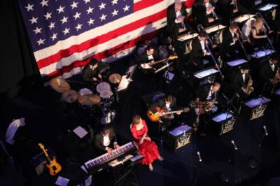 Angel City Big Band | Canoga Park, CA | Big Band | Photo #4