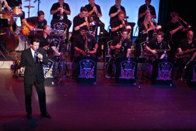 Angel City Big Band | Canoga Park, CA | Big Band | Photo #9