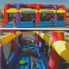 Appalachian Party Rentals Carolina Event Services - Party Inflatables - Boone, NC