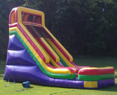 Appalachian Party Rentals Carolina Event Services | Boone, NC | Party Inflatables | Photo #3