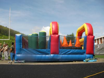 Appalachian Party Rentals Carolina Event Services | Boone, NC | Party Inflatables | Photo #12