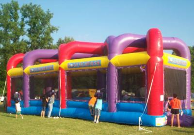 Appalachian Party Rentals Carolina Event Services | Boone, NC | Party Inflatables | Photo #4