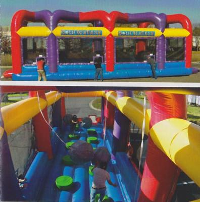 Appalachian Party Rentals Carolina Event Services | Boone, NC | Party Inflatables | Photo #1