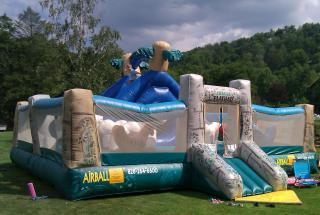 Appalachian Party Rentals Carolina Event Services | Boone, NC | Party Inflatables | Photo #2