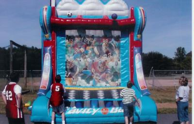 Appalachian Party Rentals Carolina Event Services | Boone, NC | Party Inflatables | Photo #16