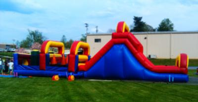 Appalachian Party Rentals Carolina Event Services | Boone, NC | Party Inflatables | Photo #13