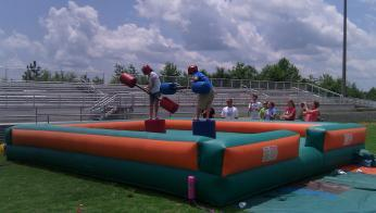 Appalachian Party Rentals Carolina Event Services | Boone, NC | Party Inflatables | Photo #5