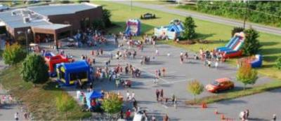 Appalachian Party Rentals Carolina Event Services | Boone, NC | Party Inflatables | Photo #7
