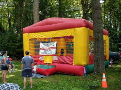 Appalachian Party Rentals Carolina Event Services | Boone, NC | Party Inflatables | Photo #8