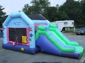 Kevin Cummings | Reisterstown, MD | Party Inflatables | Photo #1