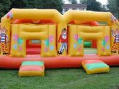 Kevin Cummings | Reisterstown, MD | Party Inflatables | Photo #2