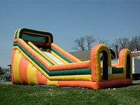 Kevin Cummings | Reisterstown, MD | Party Inflatables | Photo #17