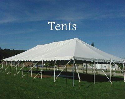 Atlantic Tent Rental | Leominster, MA | Wedding Tent Rentals | Photo #1