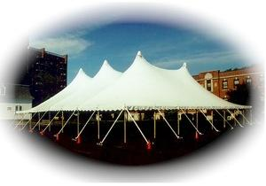 Atlantic Tent Rental | Leominster, MA | Wedding Tent Rentals | Photo #2