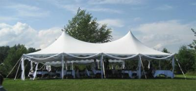 Hometown Photo Booths | Center Line, MI | Wedding Tent Rentals | Photo #1
