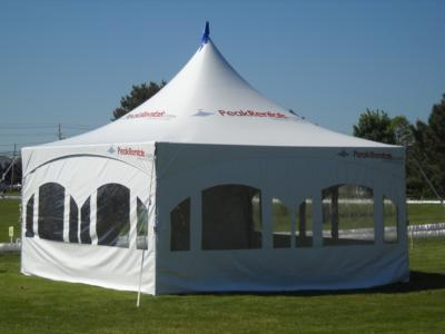 PeakRentals | Moncton, NB | Wedding Tent Rentals | Photo #4