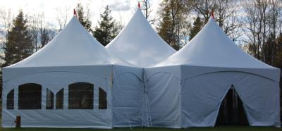 PeakRentals | Moncton, NB | Wedding Tent Rentals | Photo #11